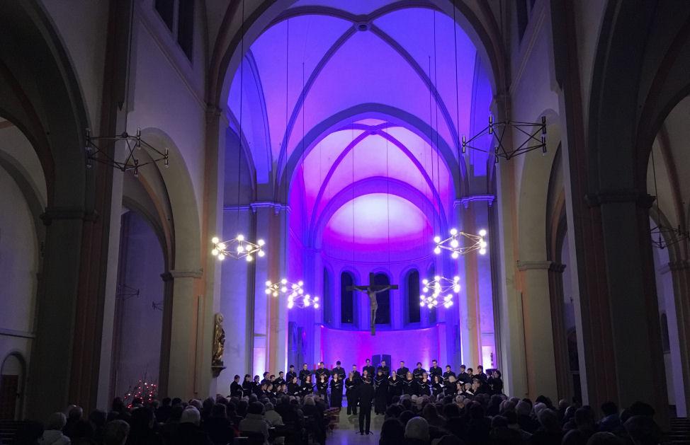 O Magnum mysterium - St. Elisabeth