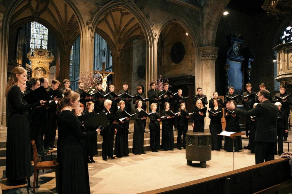 Stunde der Kirchenmusik - Esslingen