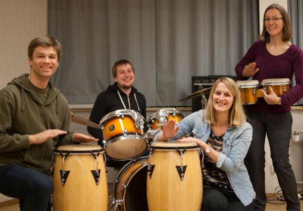 Quartett Dezember