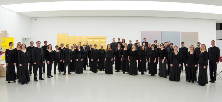 Singakademie Stuttgart im SCHAUWERK