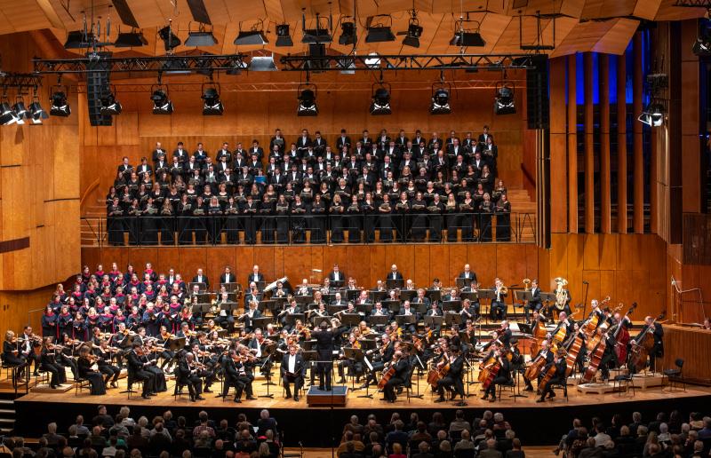 Internationale Bachakademie 1